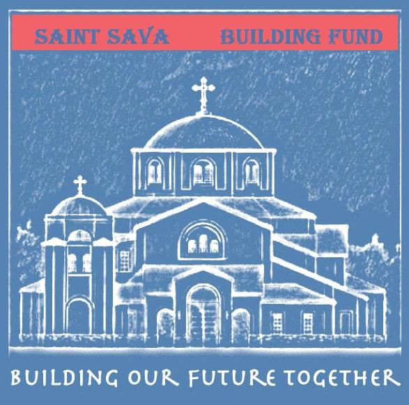 St. Sava Building Fund