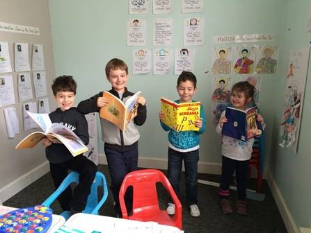 <!--:en-->School of Serbian Language<!--:--><!--:sr-->Школа српског језика<!--:--> @ Issaquah | Washington | United States